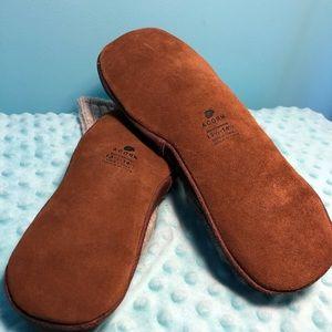 Acorn Men's Slipper Socks